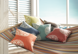 Comfortable Living With Sunbrella At Your Shore Home In Margate New Jersey