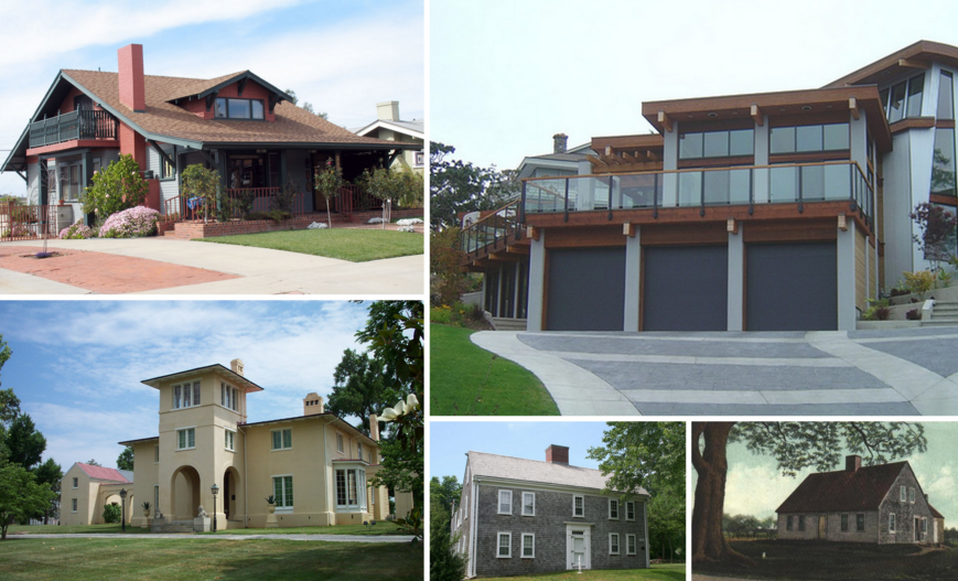 Contemporary vs. Traditional Interior Home Styles In Doylestown