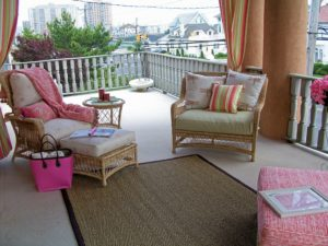 outdoor fabrics and outdoor living